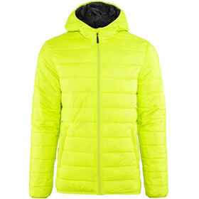 High Colorado Oregon 2 Jacke Herren lime